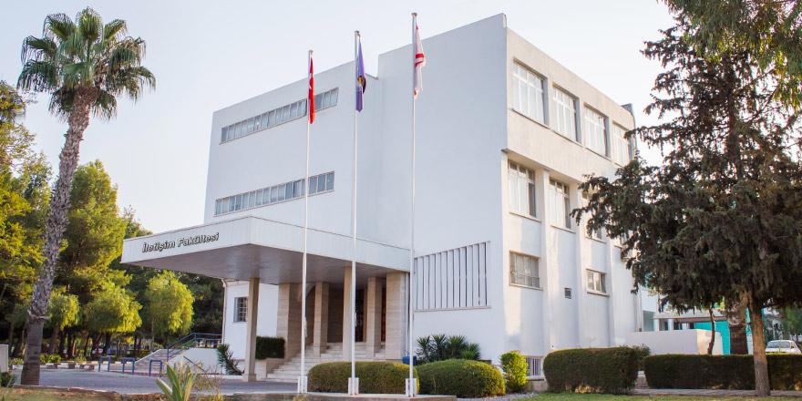 Fakulteler Dogu Akdeniz Universitesi Dau Kibris