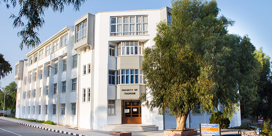 School of Tourism and Hospitality Management , Departments, Programs