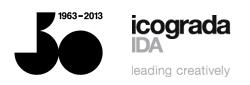 a study of icograda international council of graphic design associations