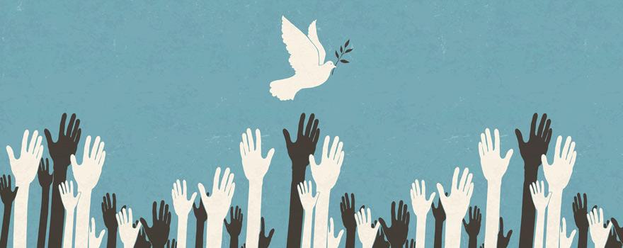 12 İmam ve 12 maddelik Barış Bildirgesi