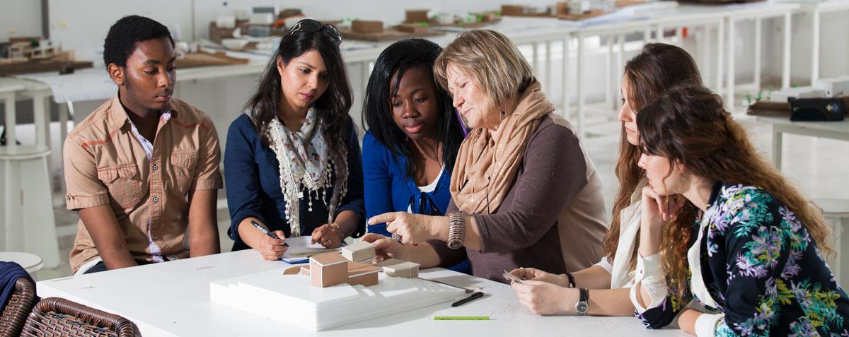 Architecture Undergraduate Program