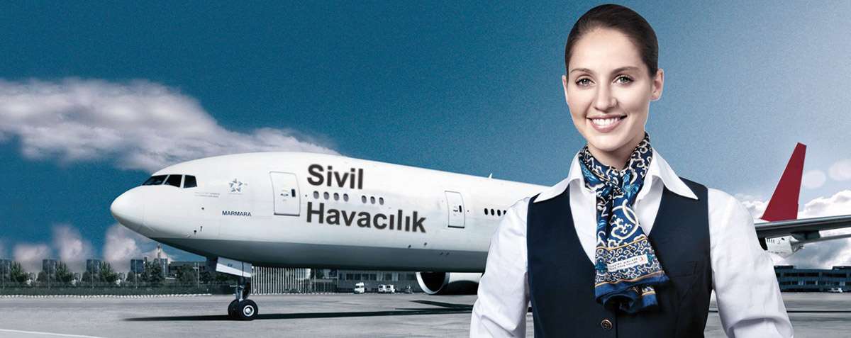 Civil Aviation Cabin Services Associate Program