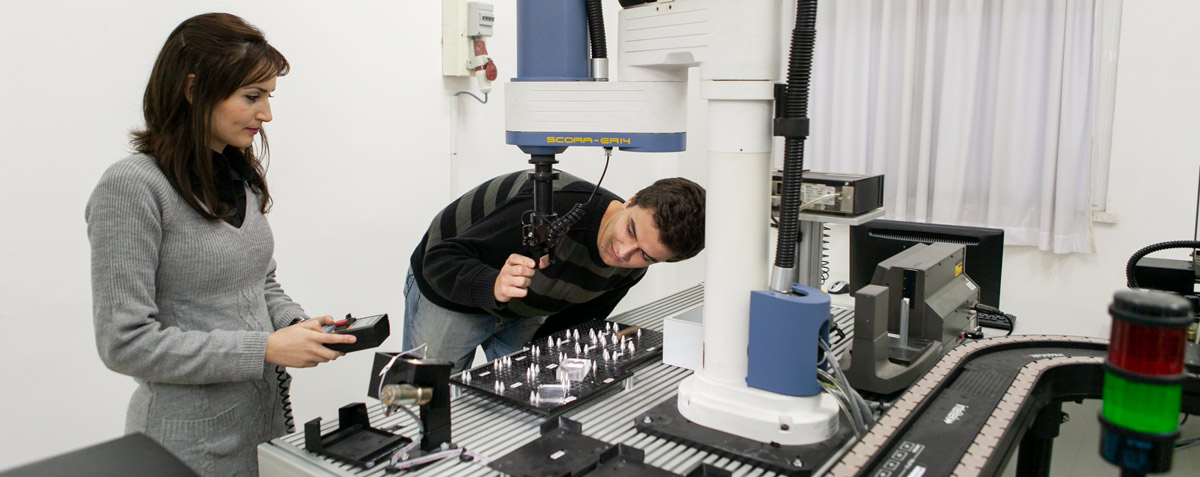 Master thesis in industrial engineering