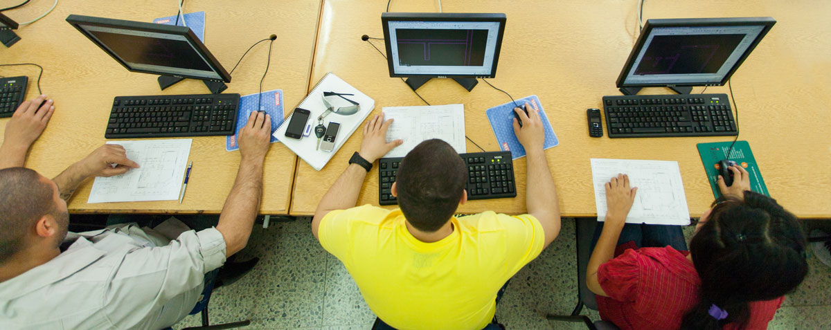 Information Technology Undergraduate Program