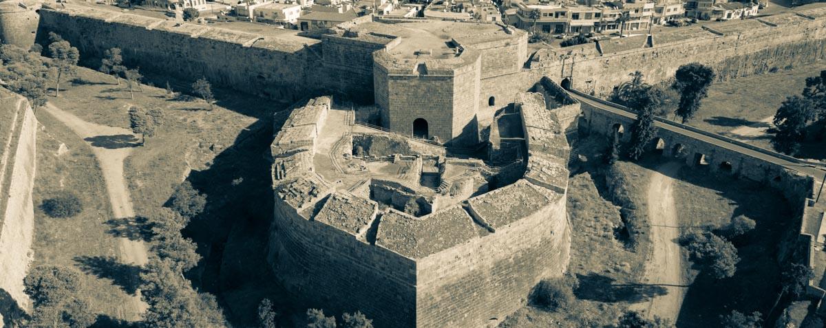 Cultural Heritage Studies Master's Program (Collaborative Program with METU and Politecnico di Milano)