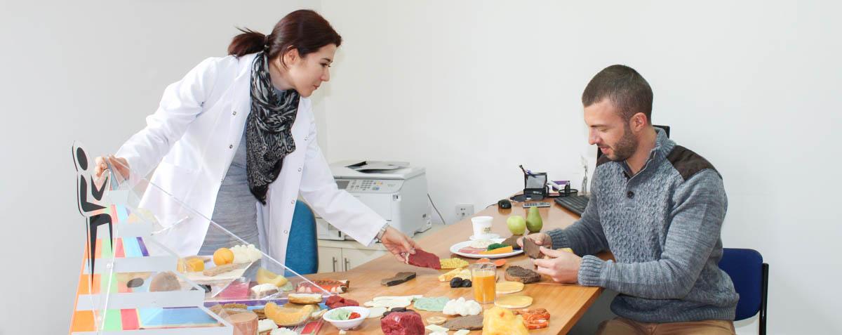 Nutrition and Dietetics Master's Program (Turkish with