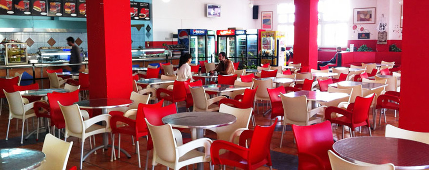 Canteens And Cafeterias Eastern Mediterranean University