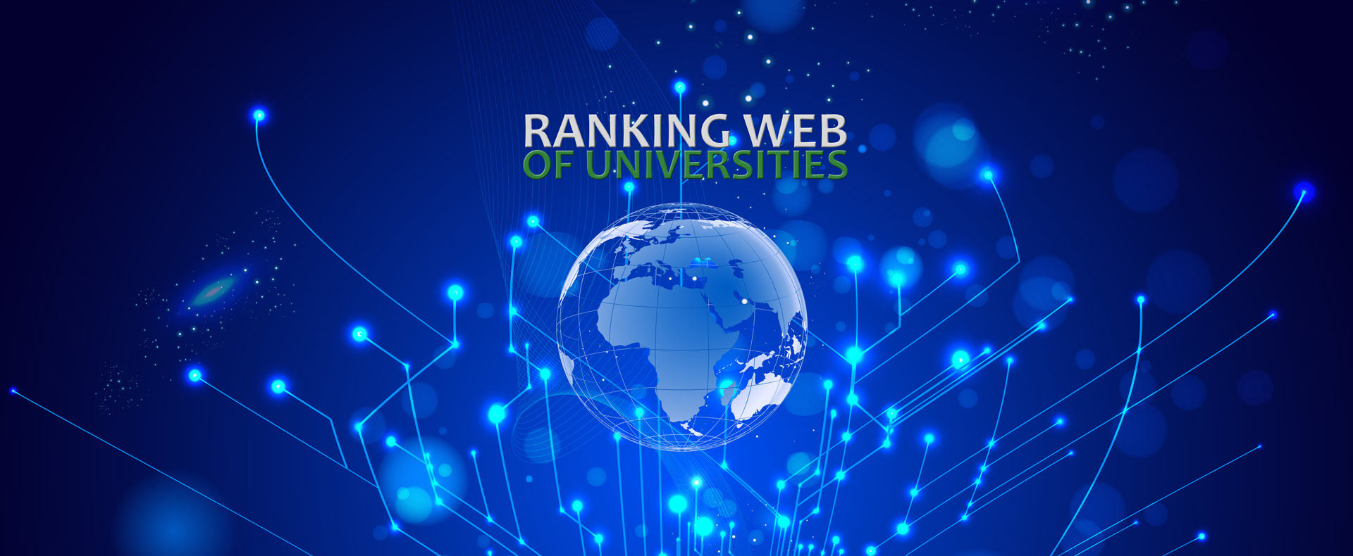 EMU is among the Top 5% of the World Universities