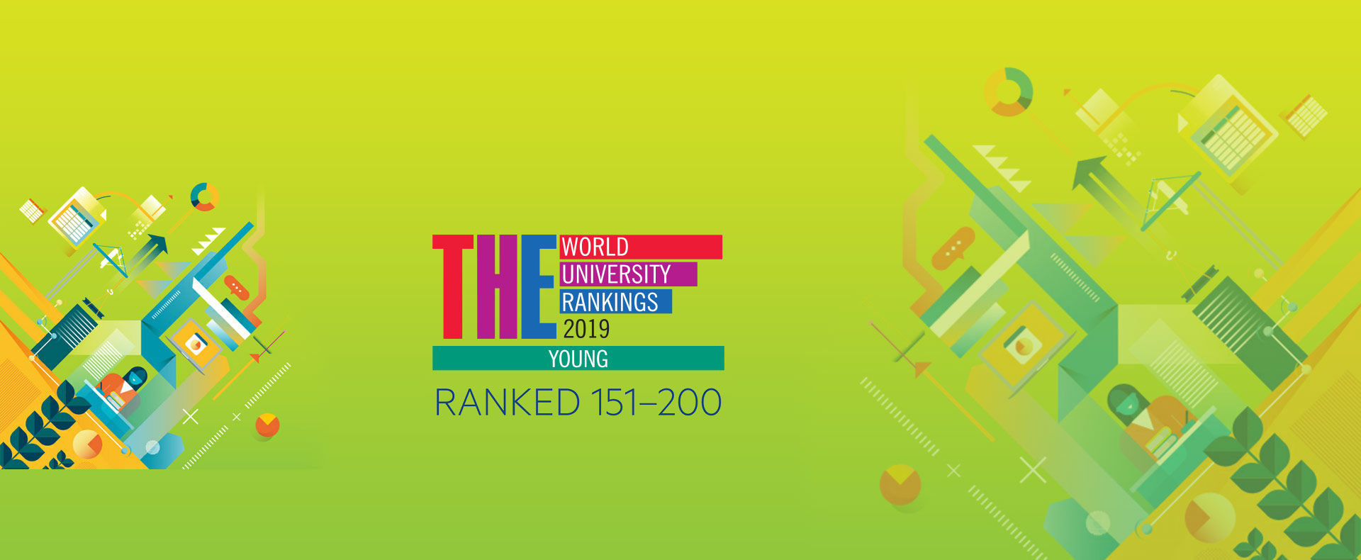 EMU Once Again Appears on the Times Higher Education List