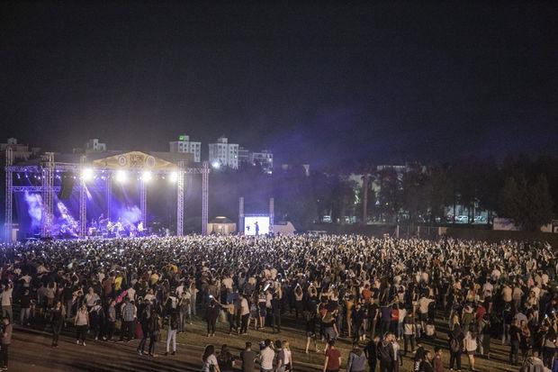 SpringFest 2019 MFÖ