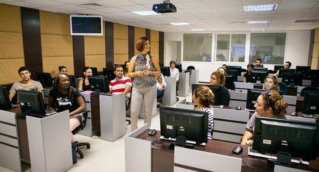 Bilgisayar ve Öğretim Teknolojileri Eğitimi Bölümü