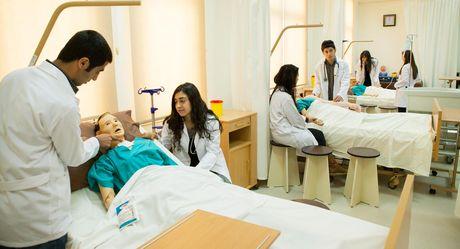 Hemşirelik Bölümü