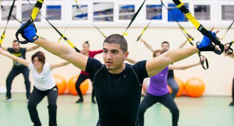 Lala Mustafa Paşa (LMP) Spor Sarayı