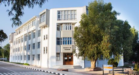 Turizm Fakültesi ve Turizm ve Otelcilik Yüksekokulu