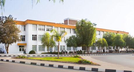 Fen ve Edebiyat Fakültesi