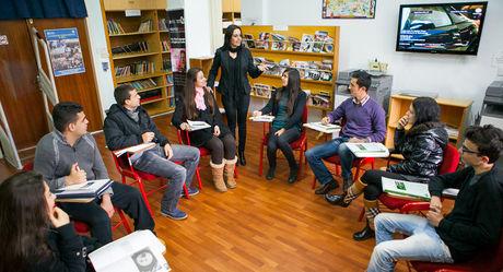 Yabancı Diller ve İngilizce Hazırlık Okulu