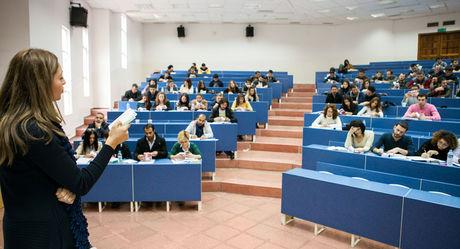 Hukuk Fakültesi ve Adalet Meslek Yüksekokulu