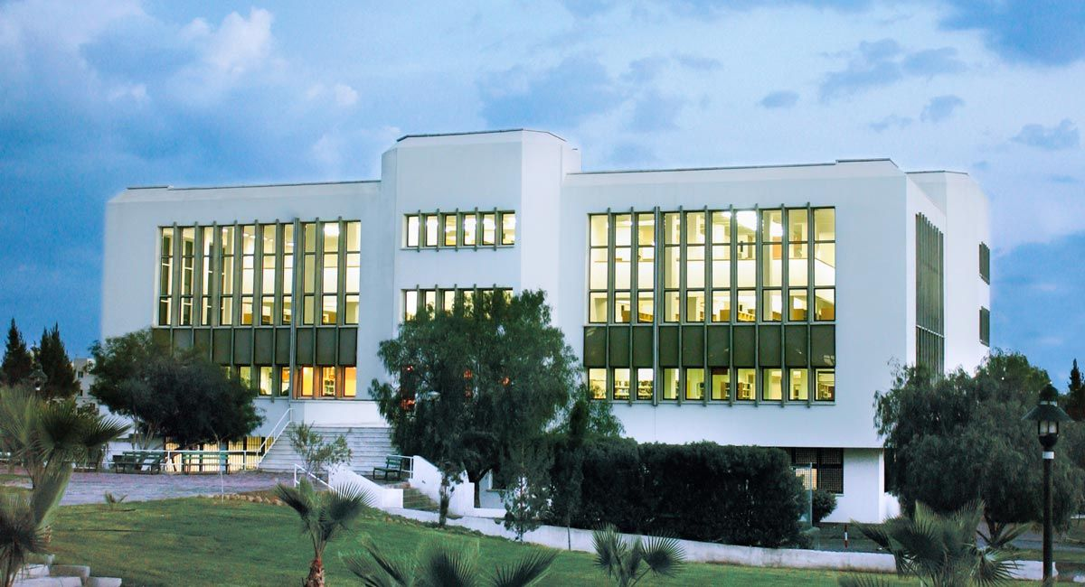Özay Oral Library