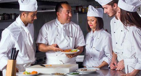 Aşçılık Ön Lisans Programı