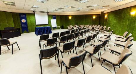 """Salamis"" Meeting and Conference Hall"