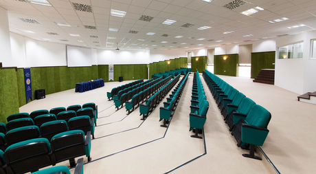 """""""Arsinoe"""" Toplantı ve Konferans Salonu"""