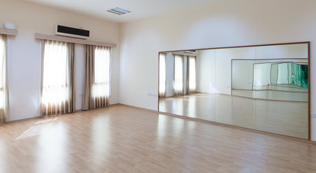 Dance Rehearsal Room