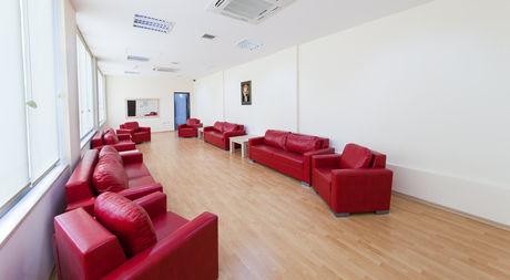 VIP Room Type 1