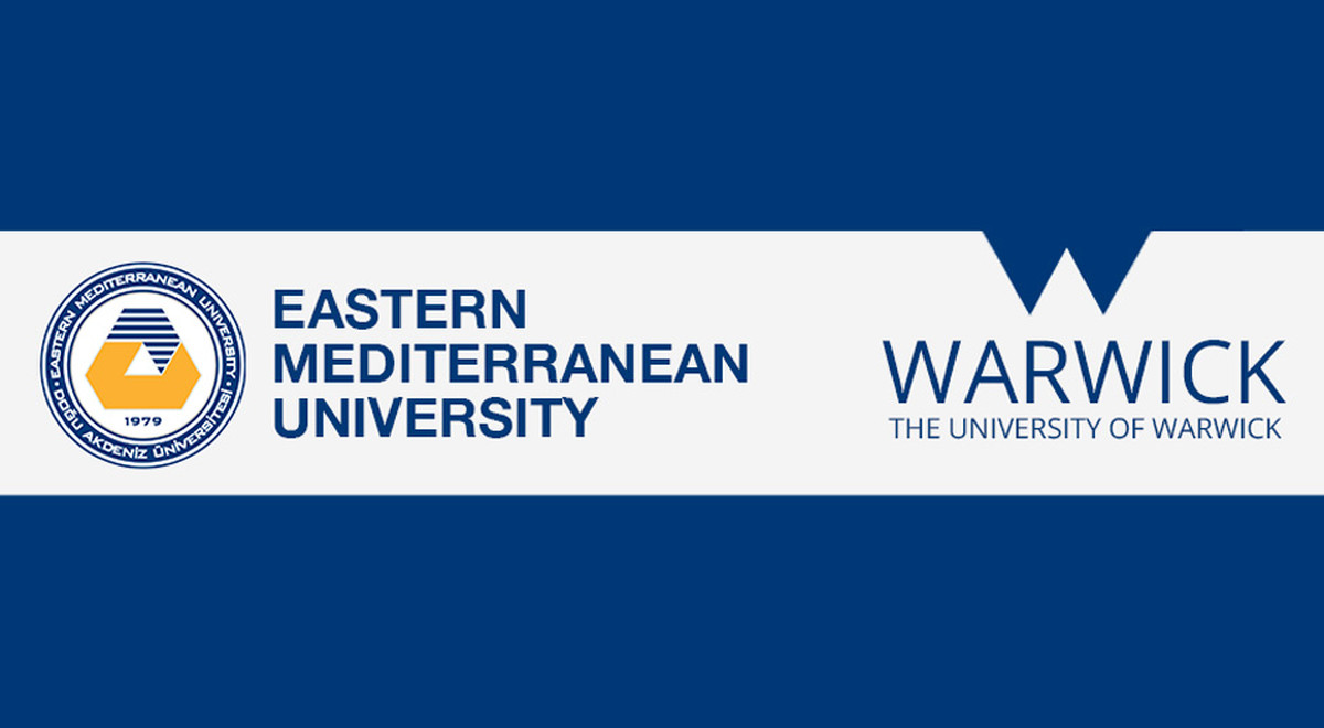 Grand Collaboration Between EMU and The University of Warwick