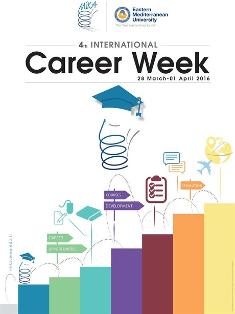 4th International Career Week
