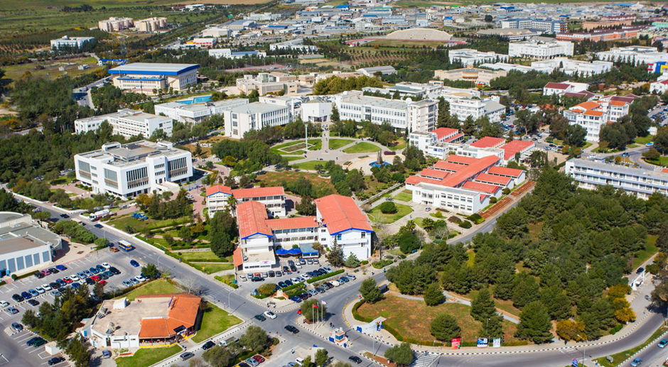 Eastern Mediterranean University was Ranked 1st within ...