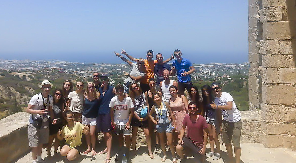 AEGEE Famagusta Completes Their 18th Summer University