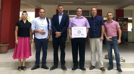 EMU Foreign Languages and English Preparatory School Signs Valuable Cooperation Protocol
