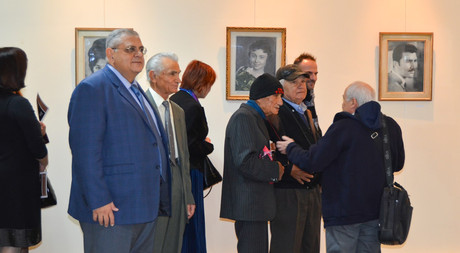 8th EMU Symposium and Photograph Exhibition of Turkish Cypriots Who Left a Trace Behind Takes Place