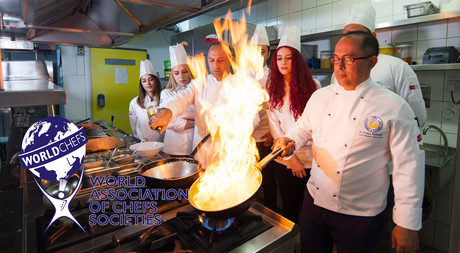 EMU Gastronomy and Culinary Arts Department Graduates to Receive World Association of Chefs' Societies (WACS) Diploma