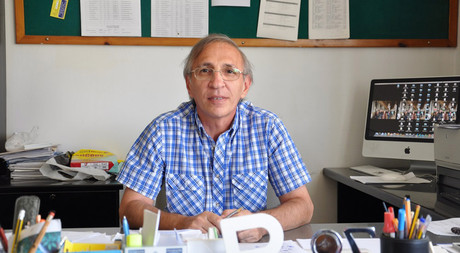 EMU Academic Staff Member Prof. Dr. Mahmudov Appointed as Deputy Editor-In-Chief