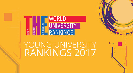 EMU Among the World's Best Young Universities!