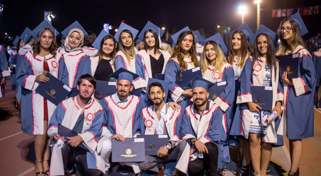 Total Number of EMU Alumni Reaches 50 Thousand with the Recent Graduation of 2 Thousand Students