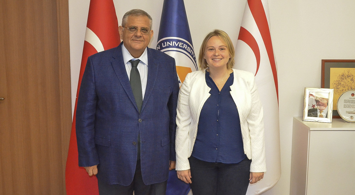 Dr. Mehmet Özden sağlıklı beslenme ile ilgili açıklamalar