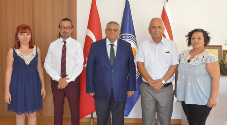 EMU to Support Blood Donation Campaign of the Turkish Red Crescent