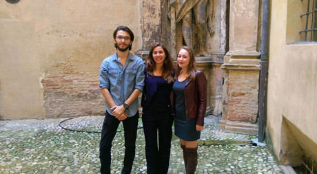 EMU Faculty of Law Students to Study in Bologna University