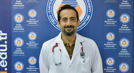 EMU Dr. Fazil Küçük Medicine Faculty Marks International Day Of Persons With Disabilities