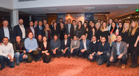 Successful Graduates of EMU Meet in İzmir
