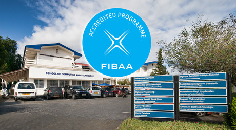 EMU SCT Successfully Passed FIBAA Accreditation Process