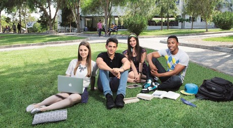 EMU Students Explore The World