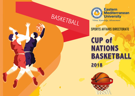 Cup of Nations Basketball Tournament