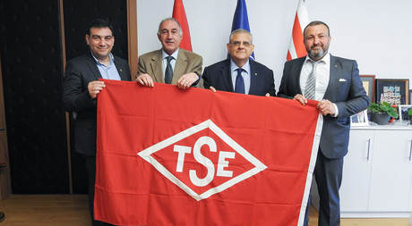 EMU Receives TSE Occupational Health and Safety Certification
