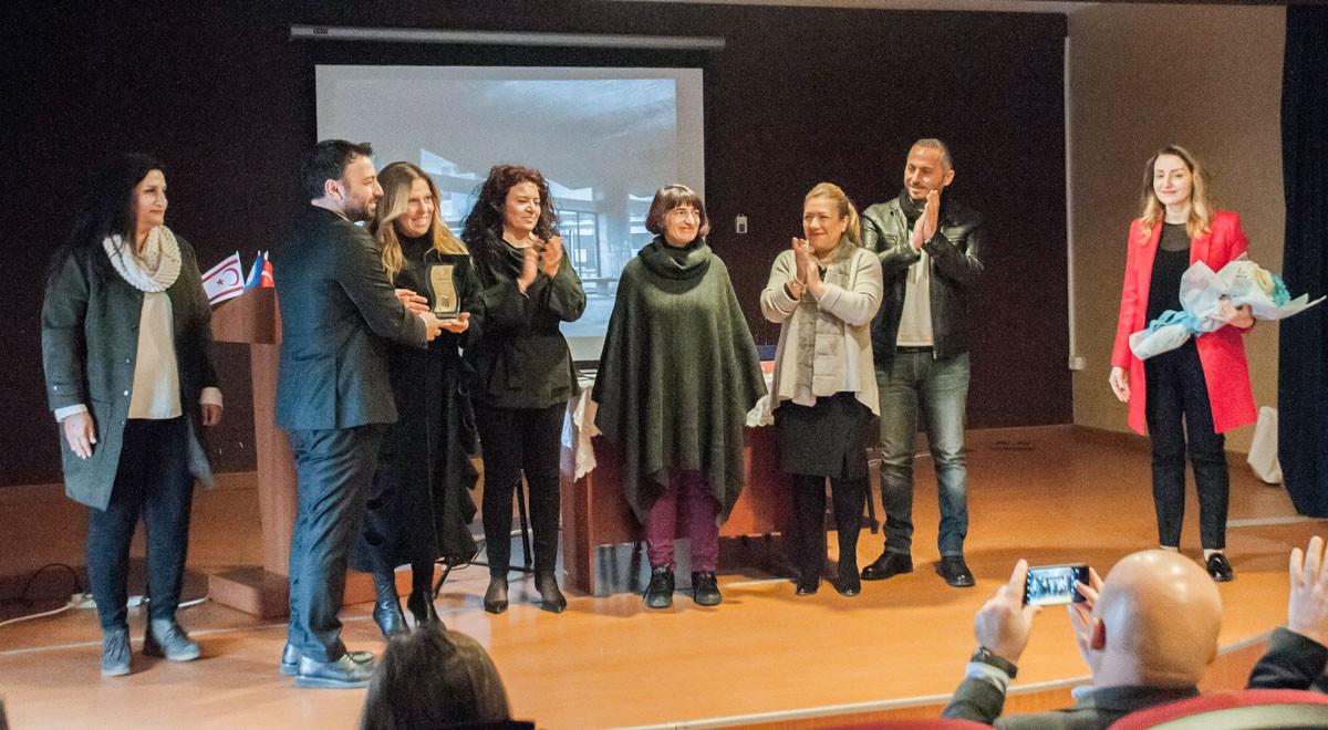 Emu Calendar.Emu Faculty Of Architecture Designs 2019 Ahmet Vural Behaeddin