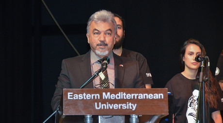 EMU-ATAUM Chair Assist. Prof. Dr. Göktürk Released a Statement on The Occasion of 19 May