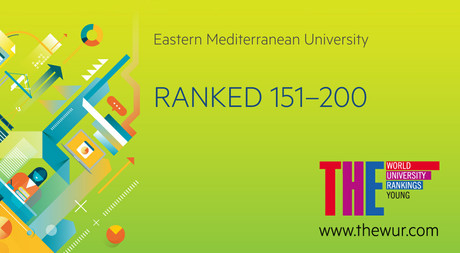 EMU Features on The Young University Rankings Once Again