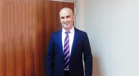 EMU Industrial Engineering Graduate in Huhtamaki as General Manager